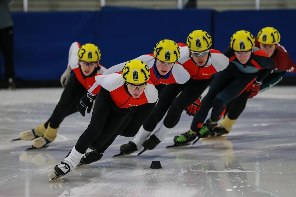 Chris Langridge Team Ontario 1500m Canada East 2015